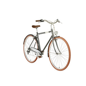 Creme Mike Uno City Bike grey